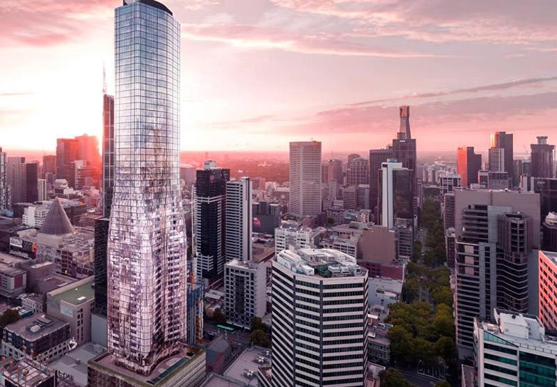 Apartments Melbourne Domain - City Apartments Available ...